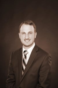 Top Rated Criminal Defense Attorney in Mckinney, TX : Joshua Andor