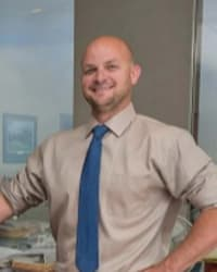 Top Rated Personal Injury Attorney in Akron, OH : Robert Horton
