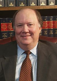 Top Rated Professional Liability Attorney in Charlotte, NC : William H. Elam