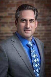 Top Rated Employment Litigation Attorney in Ann Arbor, MI : David M. Blanchard