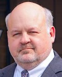 Top Rated Personal Injury Attorney in Dublin, OH : David Bressman