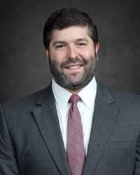 Top Rated Workers' Compensation Attorney in Memphis, TN : Jonathan Louis May