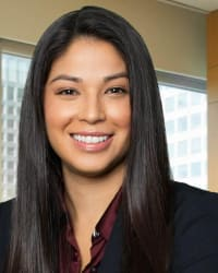 Top Rated Estate & Trust Litigation Attorney in El Segundo, CA : Amber N. Morton