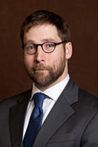 Top Rated Business Litigation Attorney in Minneapolis, MN : Christopher J. Wilcox