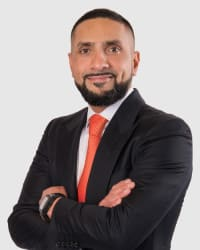 Top Rated Personal Injury Attorney in Houston, TX : Muhammad S. Aziz