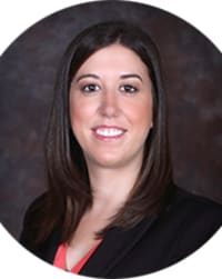 Top Rated Family Law Attorney in Arlington Heights, IL : Katie C. VanDeusen