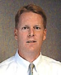 Top Rated Medical Malpractice Attorney in Cincinnati, OH : Mark B. Smith