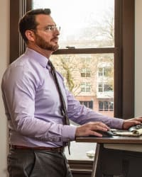 Top Rated Personal Injury Attorney in Portland, OR : Matthew D. Kaplan