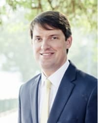 Top Rated Personal Injury Attorney in Augusta, GA : Bettis C. Rainsford, Jr.
