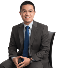 Top Rated Personal Injury Attorney in Sherman Oaks, CA : Timothy Chan