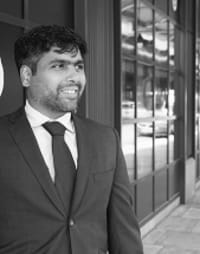 Top Rated Technology Transactions Attorney in New York, NY : Siddartha Rao