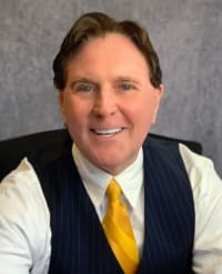 Top Rated Personal Injury Attorney in Bradenton, FL : Bernard F. Walsh
