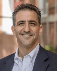Top Rated Employment Litigation Attorney in New York, NY : Douglas Schneider
