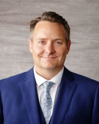 Top Rated Personal Injury Attorney in Portland, OR : Marc A. Johnston