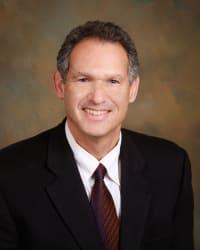 Photo of Marc J. Kaplan