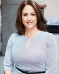 Top Rated Intellectual Property Litigation Attorney in New York, NY : Alison Arden Besunder