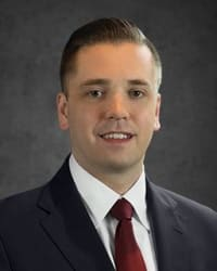 Top Rated Personal Injury Attorney in Nashville, TN : Zachary Wiley