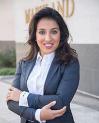 Top Rated DUI-DWI Attorney in Rockville, MD : Rada Machin