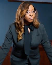 Top Rated DUI-DWI Attorney in Carrollton, GA : Cawanna A. McMichael