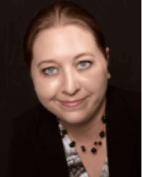 Amber M. Hildebrandt