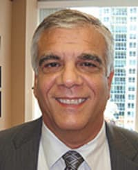 Daniel R. Aaronson