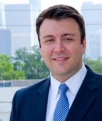 Top Rated Business Litigation Attorney in Houston, TX : Joshua A. Verde