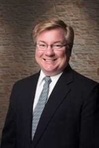 Top Rated White Collar Crimes Attorney in Frisco, TX : James P. Whalen