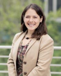Deborah Elizabeth Zolla