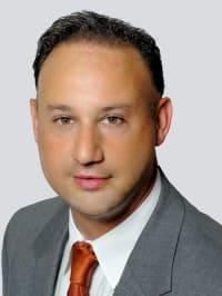 Photo of Jamison M. Mark
