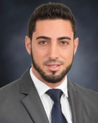 Top Rated Business & Corporate Attorney in Hallandale, FL : Frank DelloRusso