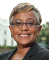 Top Rated Medical Malpractice Attorney in Washington, DC : Sandra H. Robinson