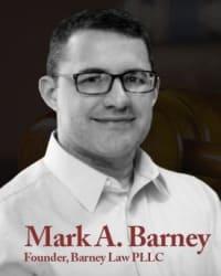 Mark Barney