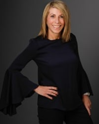 Top Rated Employment Litigation Attorney in New York, NY : Jennifer Rossan