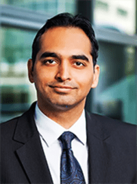 Top Rated General Litigation Attorney in Seattle, WA : Manish Borde