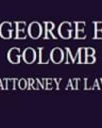 Top Rated Family Law Attorney in Baltimore, MD : George E. Golomb