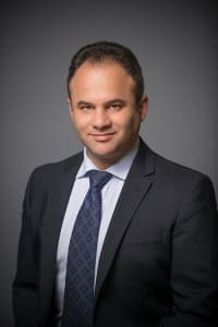 Top Rated Business & Corporate Attorney in New York, NY : Alec Sauchik