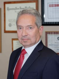 Top Rated Medical Malpractice Attorney in Garden City, NY : Steven Miller
