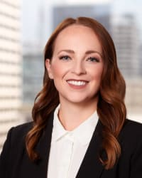 Top Rated Workers' Compensation Attorney in Chicago, IL : Hayley Graham