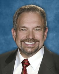 Top Rated Personal Injury Attorney in Livonia, MI : Terry L. Cochran
