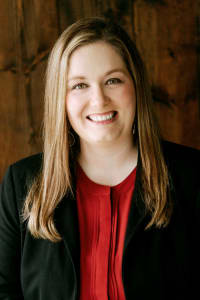 Top Rated Family Law Attorney in Papillion, NE : Angela Forss Schmit