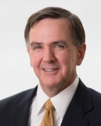 Top Rated Appellate Attorney in Houston, TX : Brent Perry