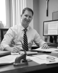 Top Rated Employment Litigation Attorney in Jericho, NY : Brian J. Shenker