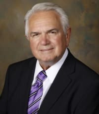 Top Rated Personal Injury Attorney in South Bend, IN : Richard W. Morgan