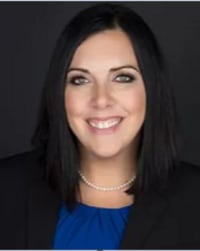 Top Rated Workers' Compensation Attorney in Whitehall, PA : Alexis Berg