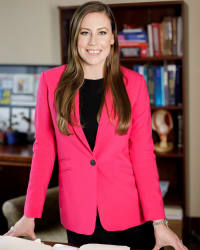 Top Rated Personal Injury Attorney in Chicago, IL : Sarah F. King