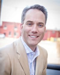 Top Rated Intellectual Property Litigation Attorney in Denver, CO : Aaron P. Bradford