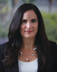 Top Rated Employment Litigation Attorney in Los Angeles, CA : Genie Harrison
