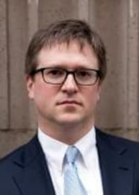 Top Rated Criminal Defense Attorney in Seattle, WA : Christopher Black