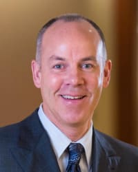 Top Rated Mergers & Acquisitions Attorney in Minneapolis, MN : Chad A. Johnson