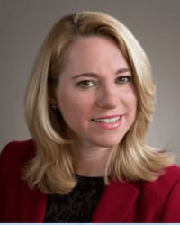 Top Rated Family Law Attorney in Warrenville, IL : Katherine Haskins Becker